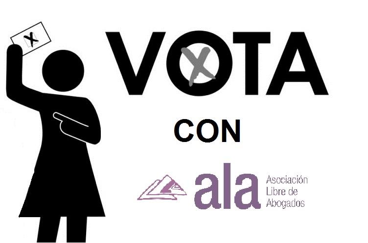 14-12-10 Vota con ALA