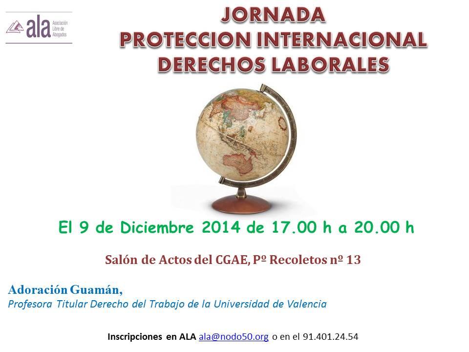 jornada derecho laboral internacional definitivo